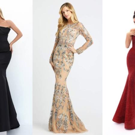 Mermaid Dresses